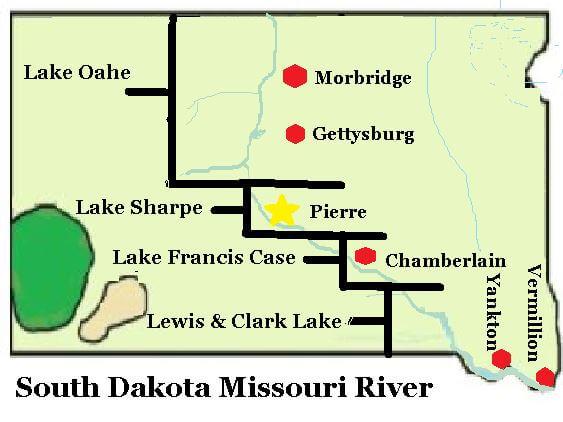 South Dakota Travel Guide | South Dakota Missouri River ... on map of eastern nc lakes, northeast major lakes, coteau des prairies lakes, map of south dakota and minnesota, map of ne south dakota, map of northeast south dakota, canada lakes, map of north and south dakota, map of south dakota state parks, north dakota lakes, map of iowa and minnesota, black hills south dakota lakes, webster south dakota area lakes, map of waubay, map of lake havasu lake, south dakota glacial lakes, map showing river in south dakota, map of eastern nd, map of se south dakota,